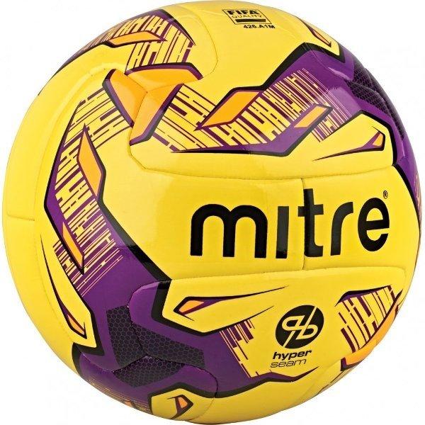 Mitre Manto Fluo V12S Match Football