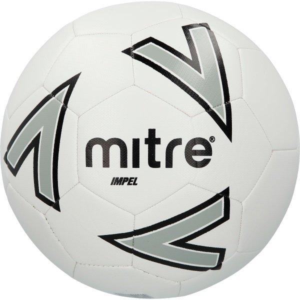 Mitre Impel Midi Training Football 590134daa