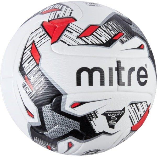 Mitre Max Hyperseam II Match Football