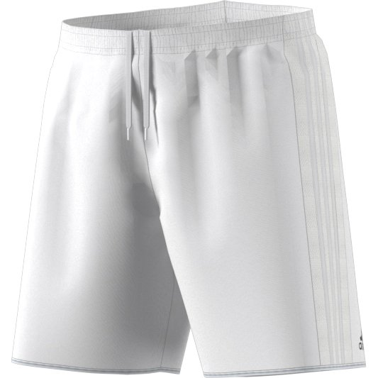 adidas Tastigo 17 White/White Football Short