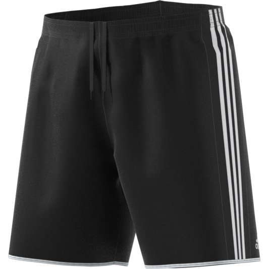 adidas Tastigo 17 Football Short White/black