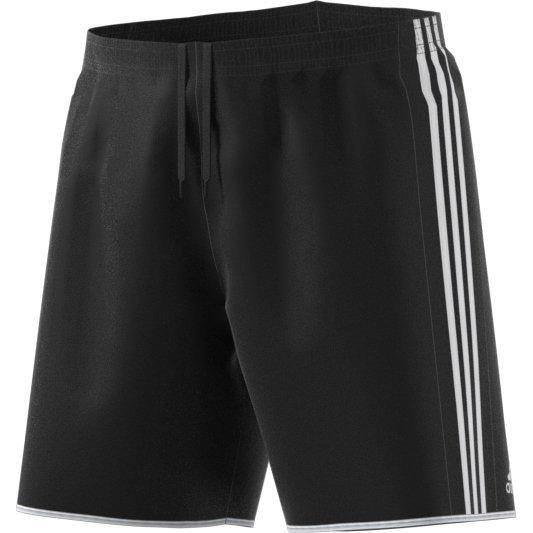adidas Tastigo 17 Black/White Football Short Youths