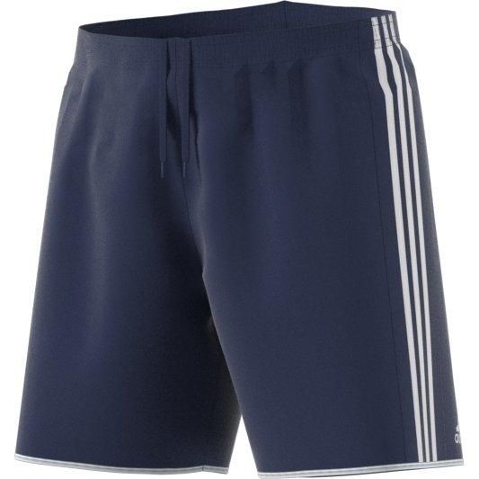 adidas Tastigo 17 Dark Blue/White Football Short