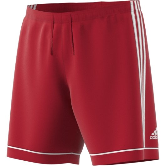 adidas Squadra 17 Power Red/White Football Short