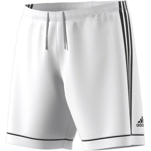 adidas Squadra 17 White/Black Football Short