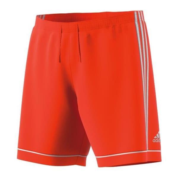 adidas Squadra 17 Orange/White Football Short