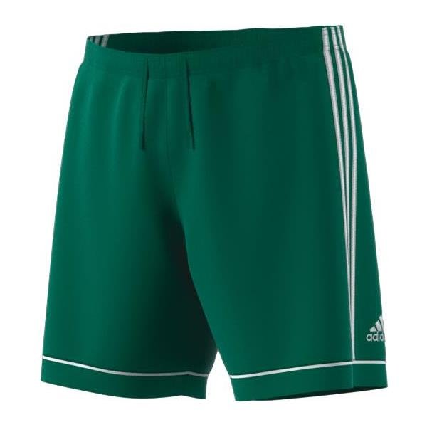 adidas Squadra 17 Bold Green/White Football Short