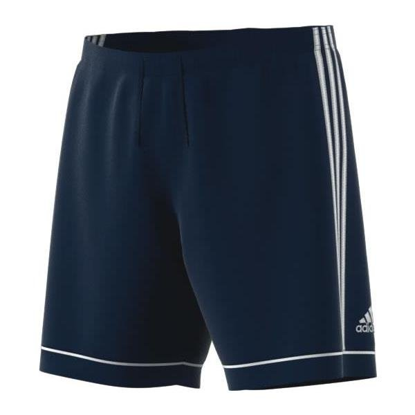 adidas Squadra 17 Dark Blue/White Football Short