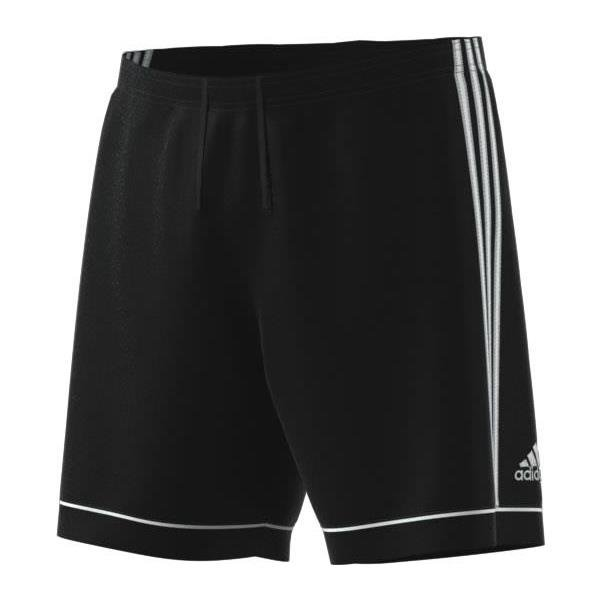 adidas Squadra 17 Football Short White/black