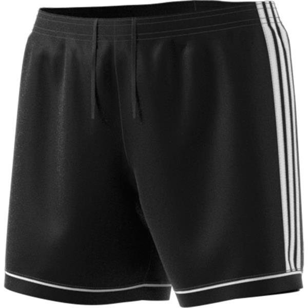 adidas Squadra 17 Womens Football Short Yellow/royal