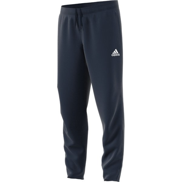 adidas Tiro 17 Collegiate Navy/White Pes Pant Youths