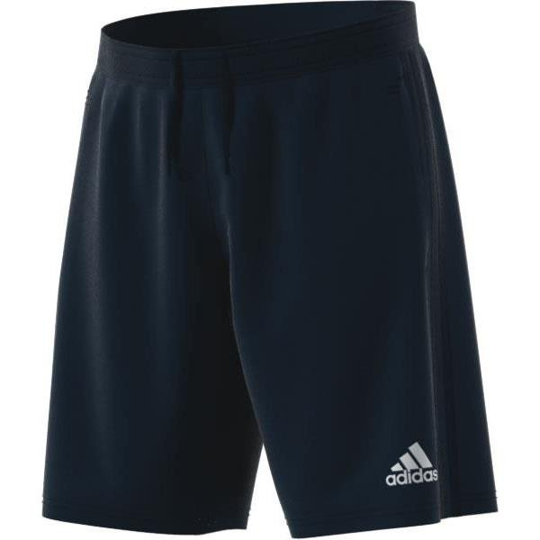 adidas Tiro 17 Training Shorts Scarlet/white