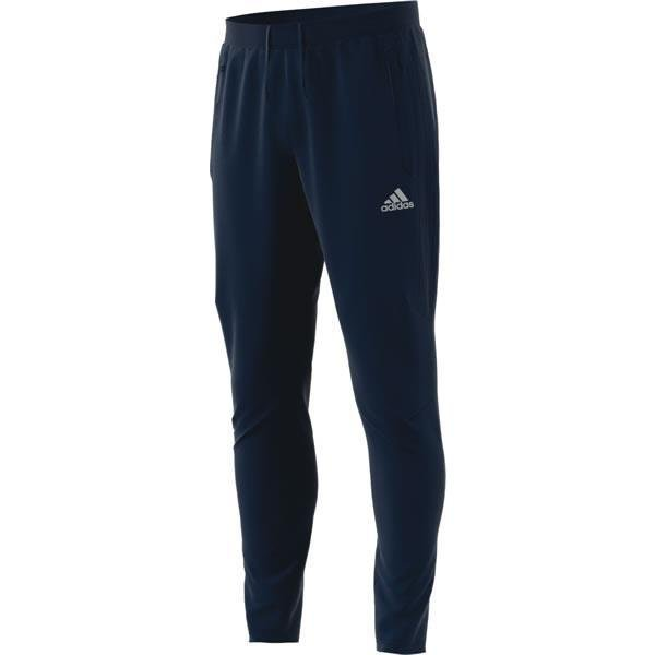 adidas Tiro 17 Dark Blue/Grey Training Pants