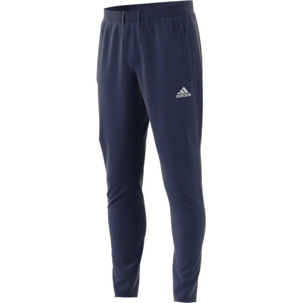 adidas Tiro 17 Dark Blue/Grey Training Pants Youths
