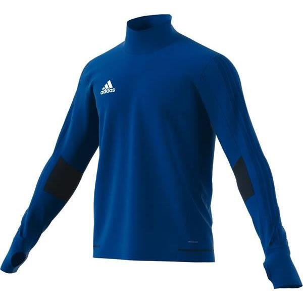 adidas Tiro 17 Blue/Collegiate Navy Training Top