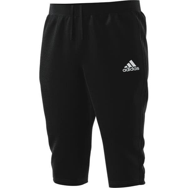 adidas Condivo 18 3/4 Pants Yellow/white