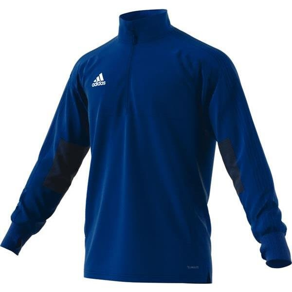 adidas Condivo 18 Training Top 2 Dark Blue/white
