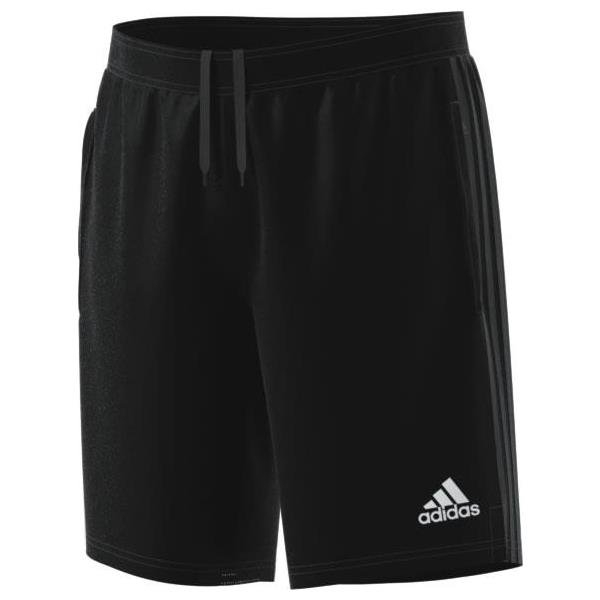 adidas Condivo 18 Woven Shorts Yellow/white