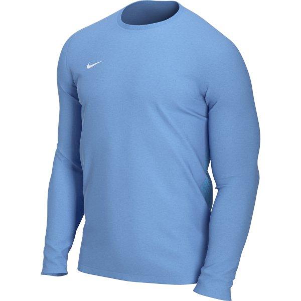 Nike Park VII LS Football Shirt University Blue/White