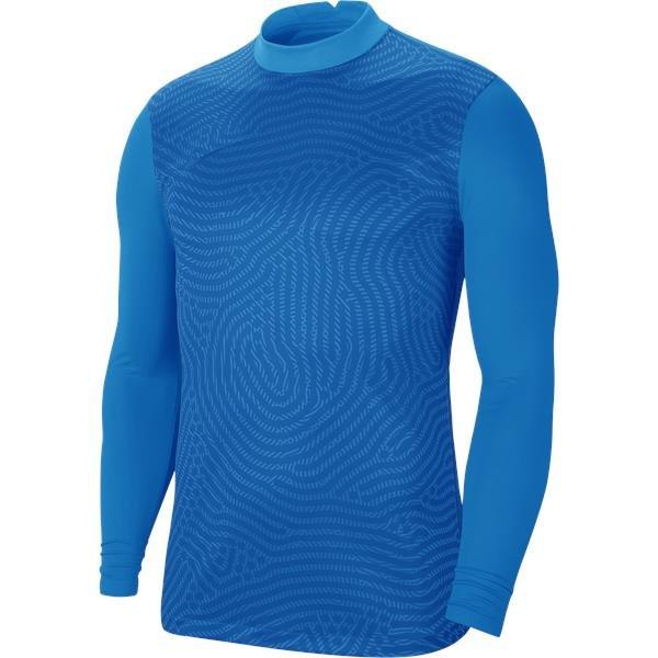 Nike Gardien III LS GK Jersey Team Royal/Blue Spark