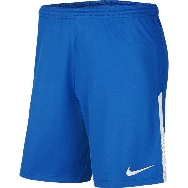 Nike League II Knit Short Royal Blue/White