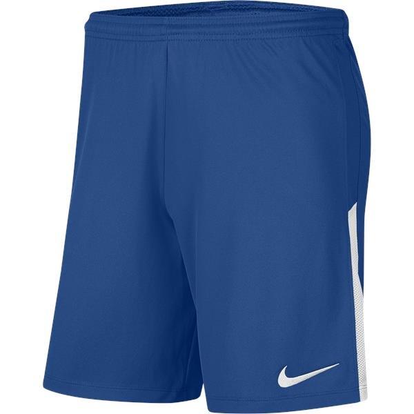 Nike League II Knit GK Short Team Royal/White