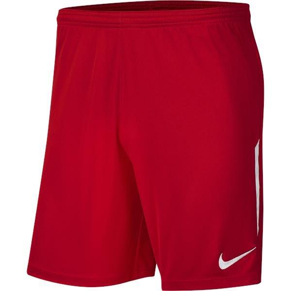 Nike League II Knit Short University Red/White