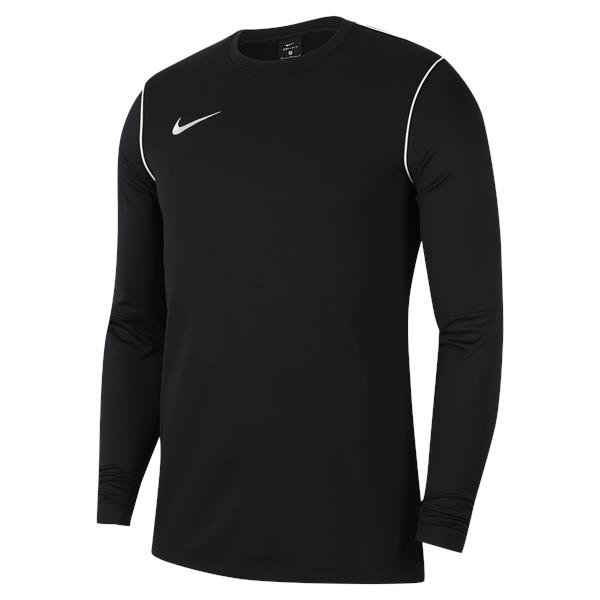 Nike Park 20 Crew Top White/black