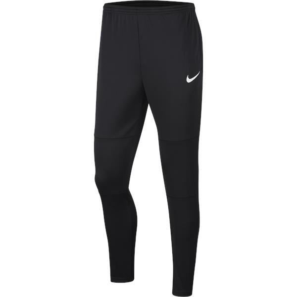 Nike Park 20 Knit Pant White/black