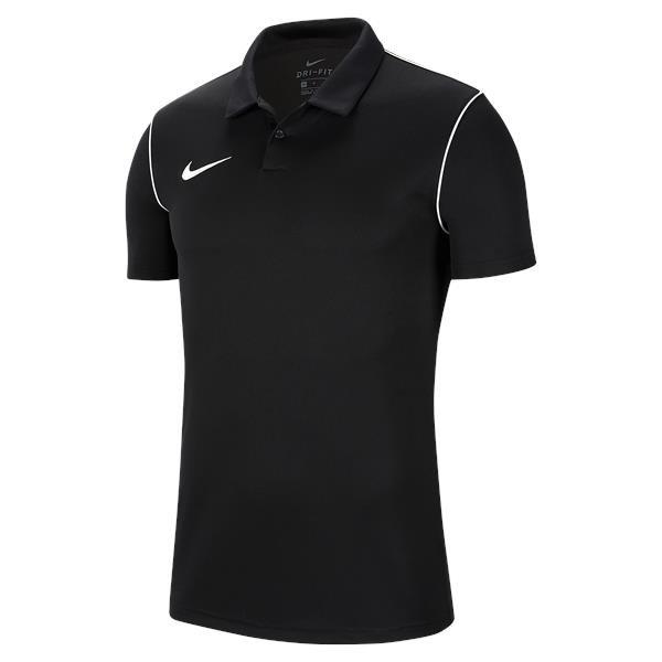 Nike Park 20 Polo White/black