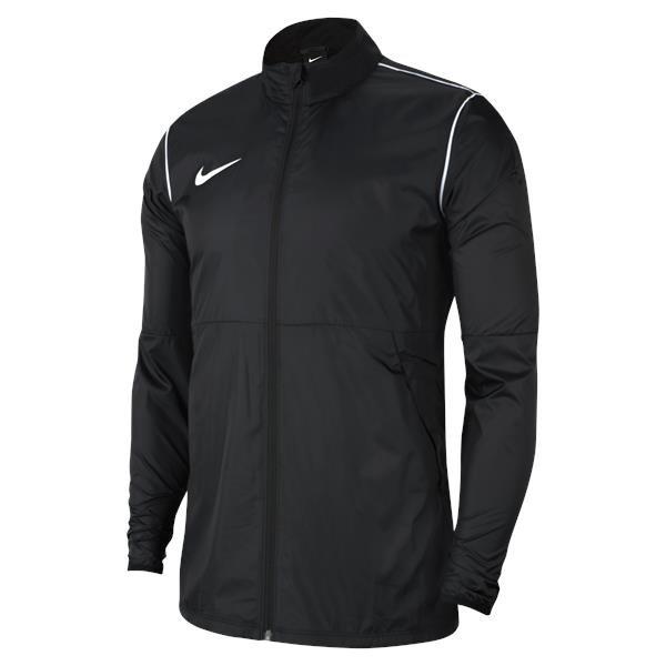 Nike Park 20 Rain Jacket White/black