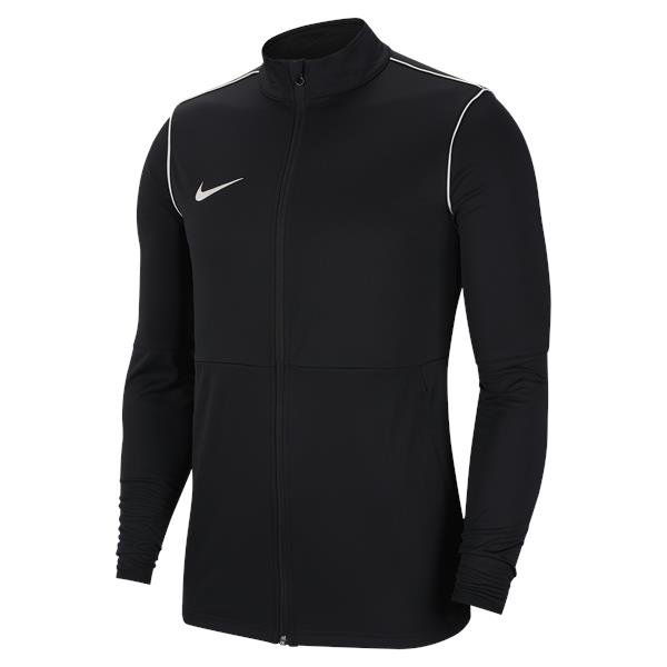 Nike Park 20 Knit Track Jacket White/black