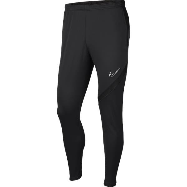 Nike Academy Pro Knit Pant Anthracite/photo Blue
