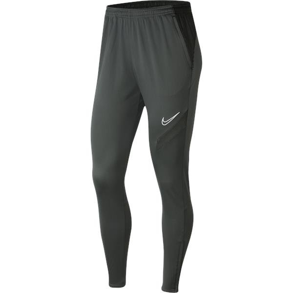 Nike Womens Academy Pro Knit Pant White/black
