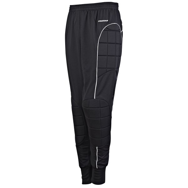 Prostar Castillo II Black Goalkeeper Pant Mens