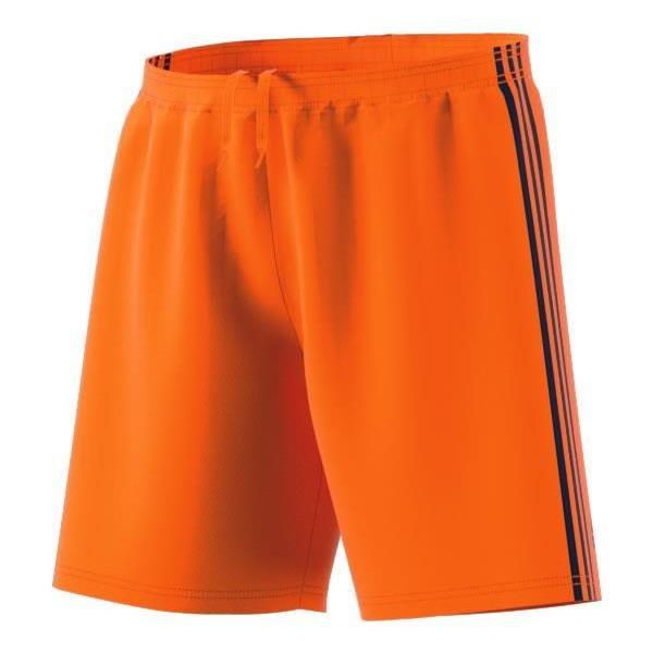 adidas Condivo 18 Lucky Orange/Unity Ink Football Short