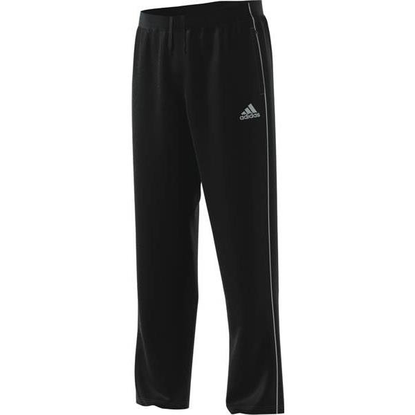 adidas Core 18 Presentation Pants White/black