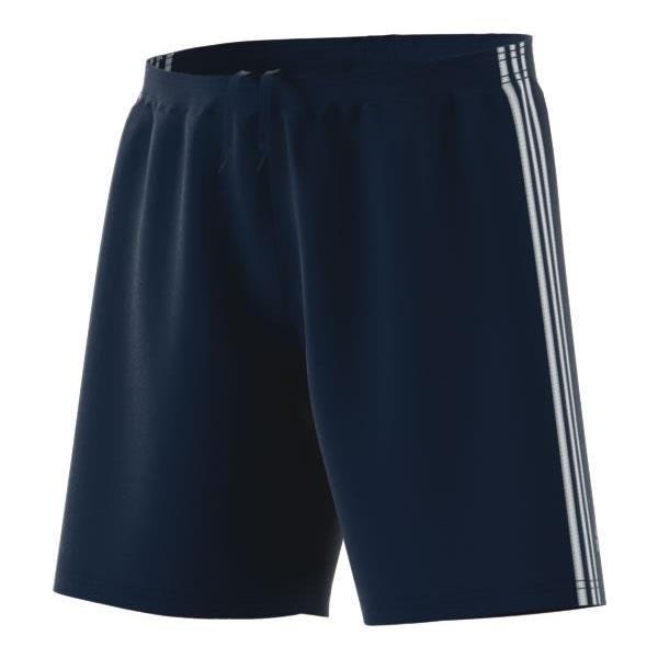 adidas Condivo 18 Dark Blue/White Football Short