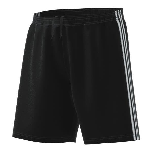 adidas Condivo 18 Black/White Football Short