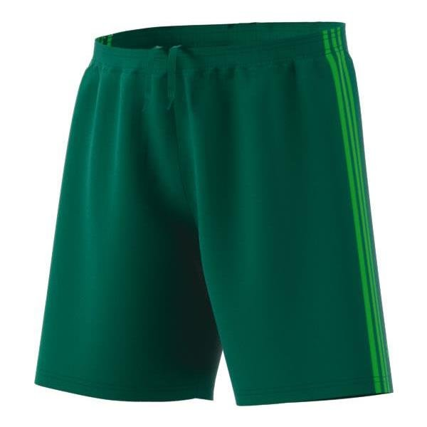 adidas Condivo 18 Bold Green/Solar Green Football Short