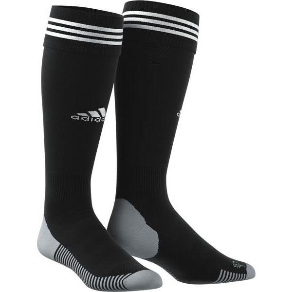adidas ADI SOCK 18 Black/White Football Sock
