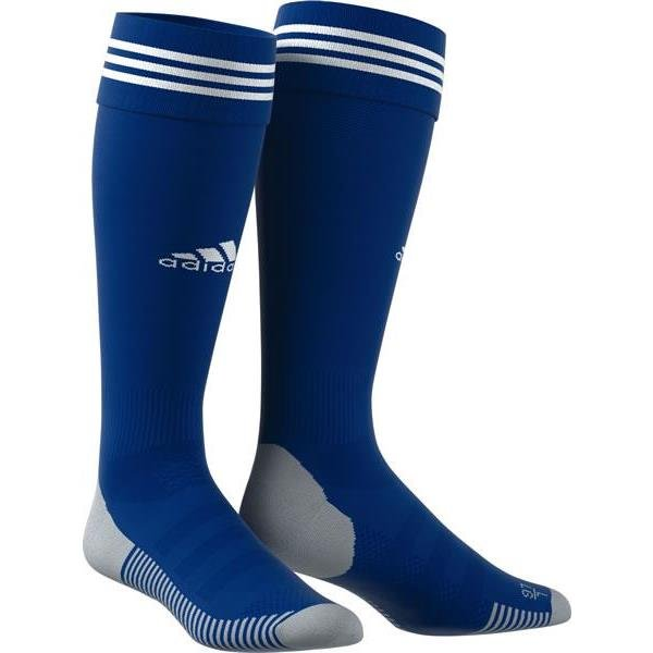 adidas ADI SOCK 18 Bold Blue/White Football Sock