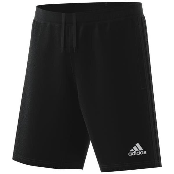 adidas Condivo 18 Training Shorts Yellow/white