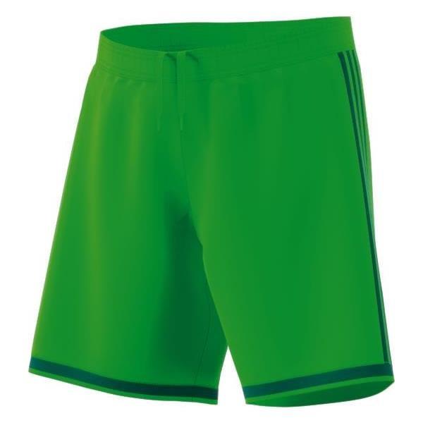 adidas Regista 18 Solar Green/Bold Green Football Short