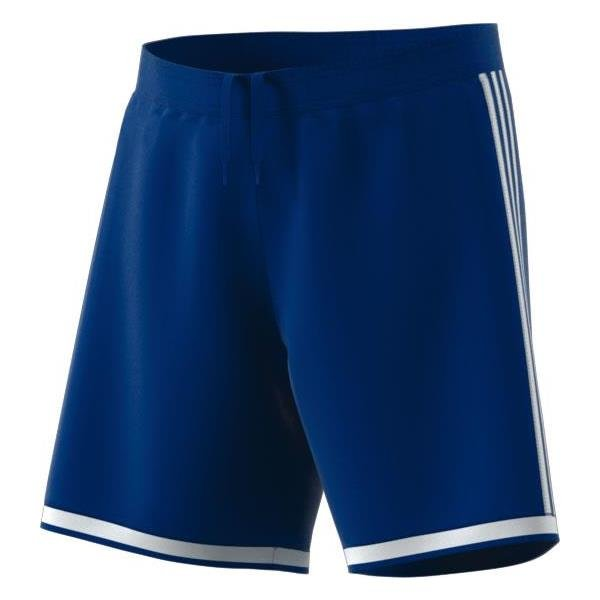 adidas Regista 18 Football Short White/team Royal Blue
