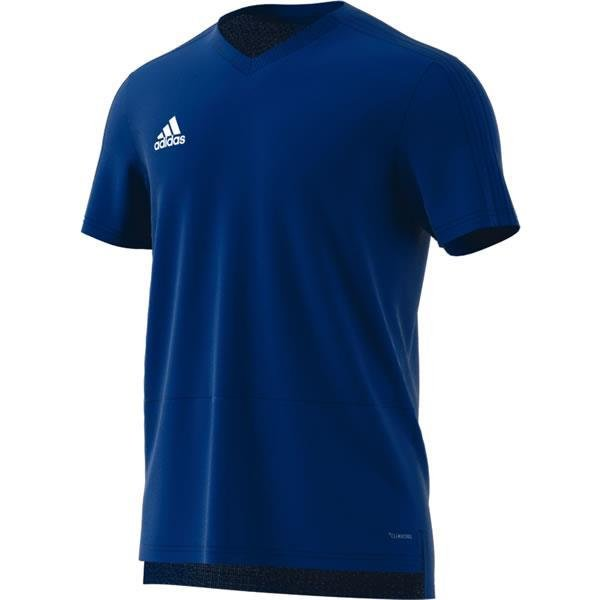 adidas Condivo 18 Training Jersey Dark Blue/white