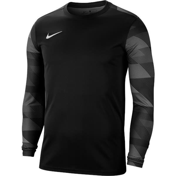 Nike Park IV Goalkeeper Shirt Total Orange/black