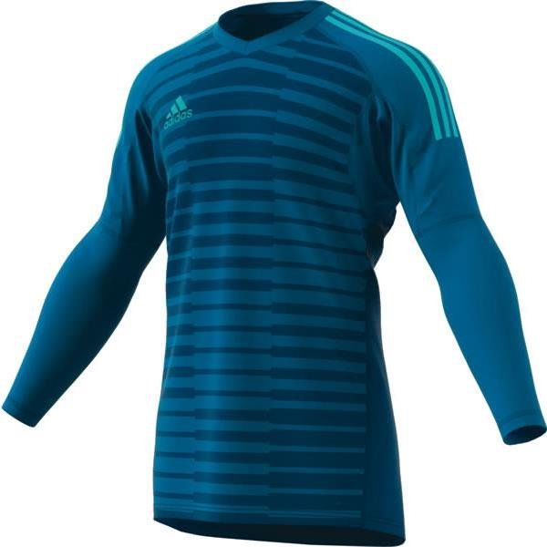adidas ADIPRO 18 Goalkeeper Shirt Tech Forest/aero Green