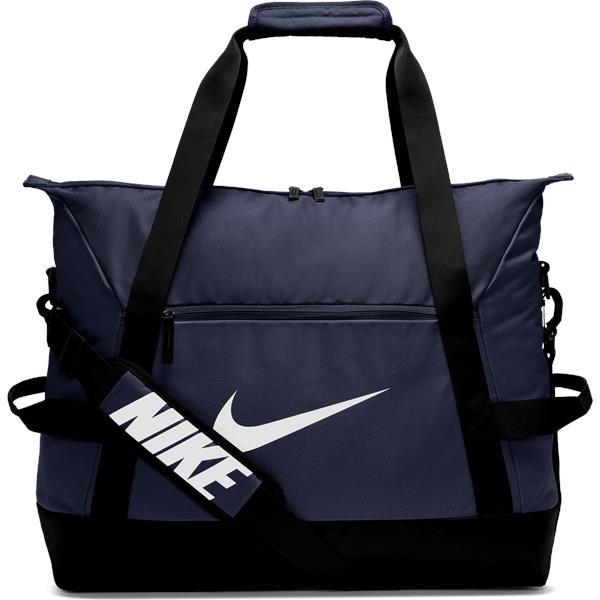 Nike Club Team Duffel Bag Midnight Navy/Black