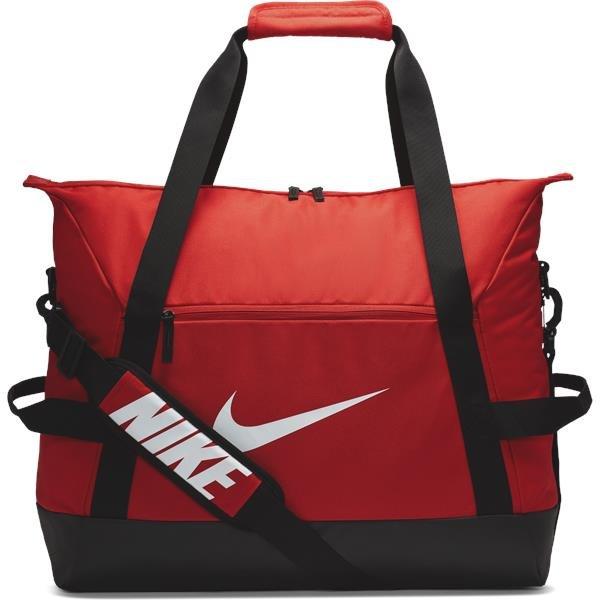 Nike Club Team Duffel Bag University Red/White